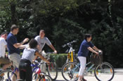 Bicycle tours in Dubrovnik