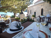 Ambiental Restaurants in Dubrovnik