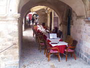 Affordable Dubrovnik diners