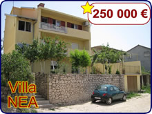 Property for Sale - Villa Ivanica