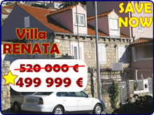 Real Estate - Villa Renata - Ploce