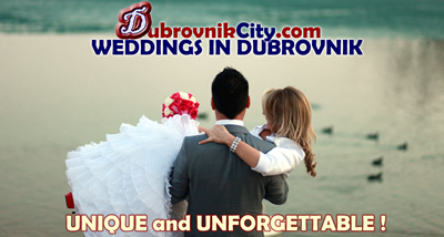 Unique Dubrovnik Weddings